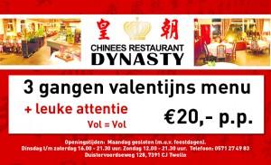 Dynasty_valentijn 06'19